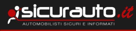 Sicurauto.it parla di noi – Cinture di sicurezza a sgancio automatico: l'invenzione è made in Italy