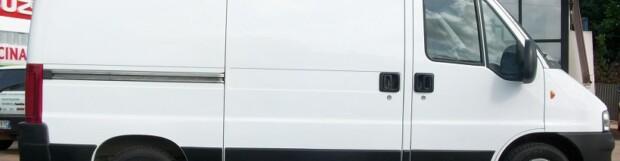Fiat Ducato 15 2.3 JTD PM-DC Cabinato alto DIESEL CON MOTORE A METANO !