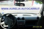 Hyunday Atos aurrelia autocarri Roma