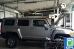 Hummer H3, GPL