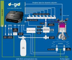 diesel,gpl,gasolio,dual fuel,roma