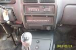 Piaggio Porter 1.3i GPL 16V Van INTERNI
