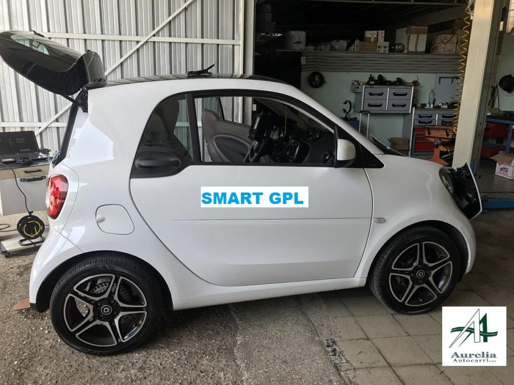 smart gpl,nuova smart,gpl