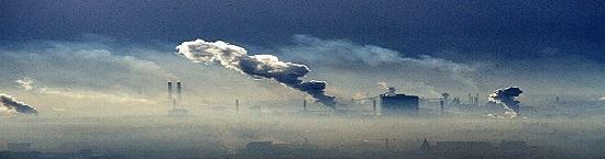 Smog: Legambiente, a Roma +35% rischio tumore polmone per inquinamento