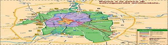 fornire un'ampia selezione di grandi affari cerca il meglio Anello ferroviario e fascia verde di Roma