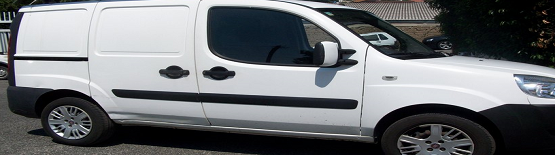 Fiat Doblò CARGO 2a serie MJT 1.9