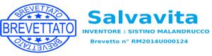 brevetto SALVAVITA
