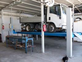 veicolo,conversione,industriale,a metano,da diesel,disel