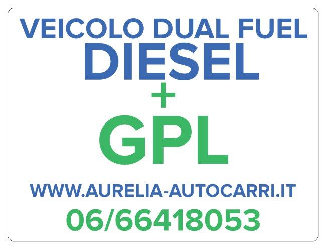 impianto diesel gpl